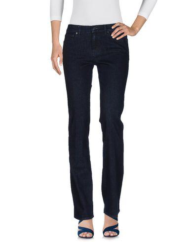 Джинсовые брюки TORY BURCH 42580154PX