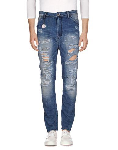 Джинсовые брюки IMPERIAL 42580254JW