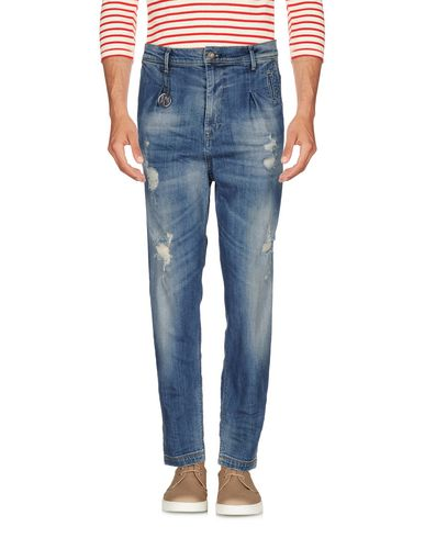 Джинсовые брюки IMPERIAL 42580282NK