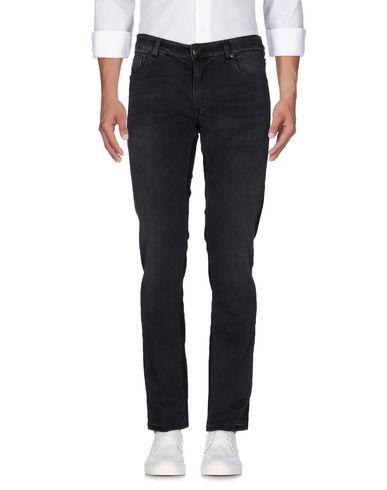 Джинсовые брюки FENDI 42580416IK