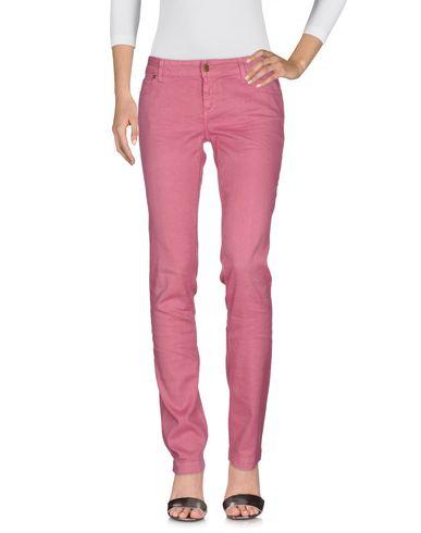 Джинсовые брюки GUCCI 42580458GL