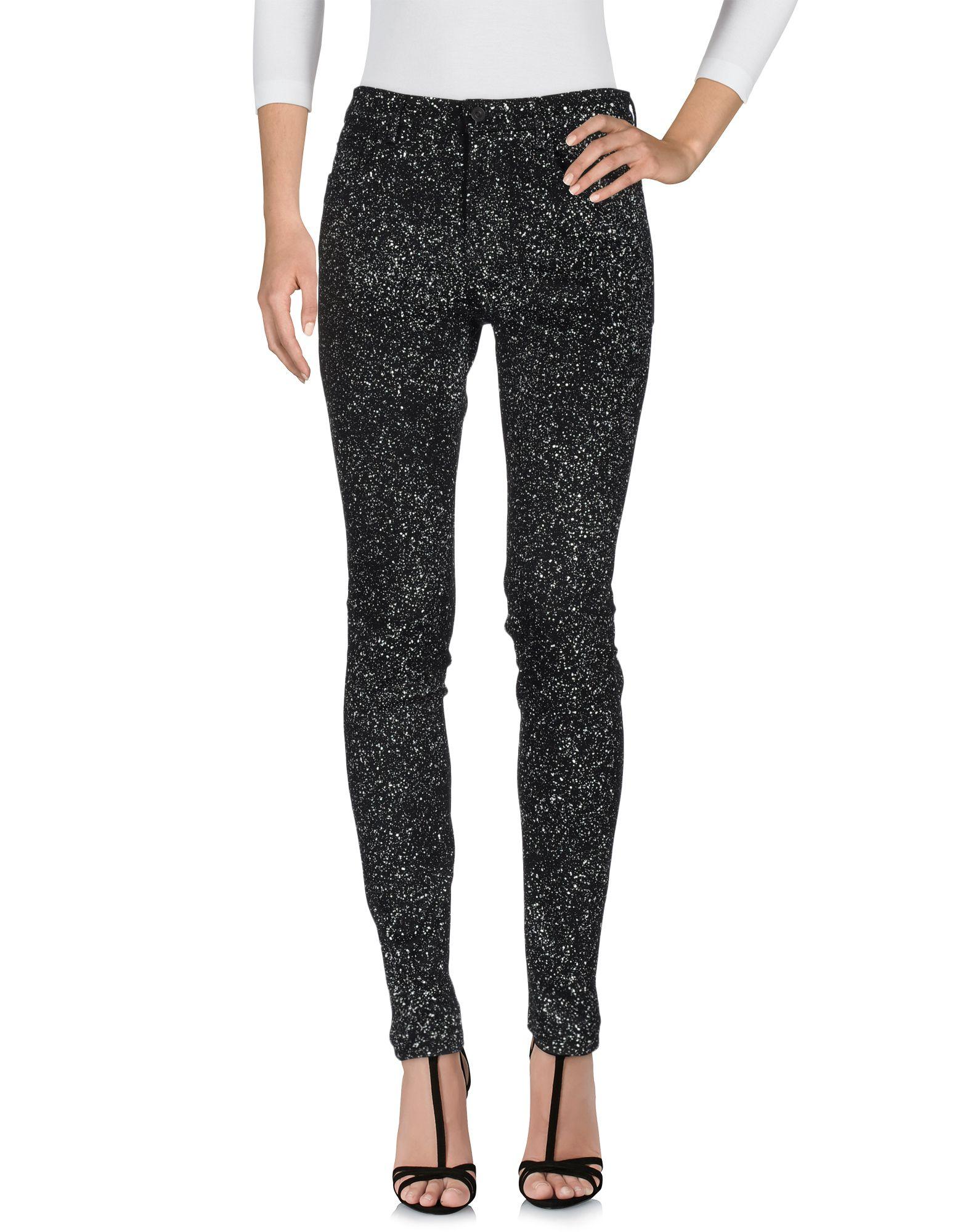 PROENZA SCHOULER Джинсовые брюки цены онлайн