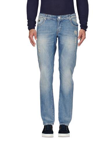 Джинсовые брюки TAKE-TWO 42580722KV