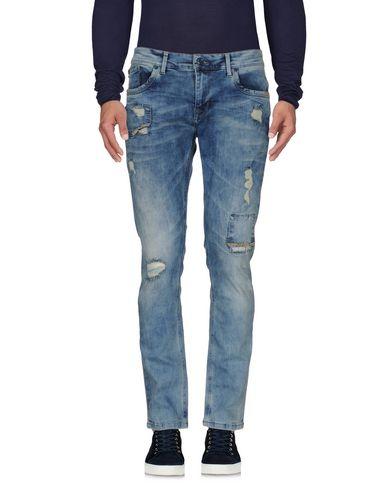 Джинсовые брюки TAKE-TWO 42580732JU