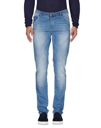Джинсовые брюки TAKE-TWO 42580738JT