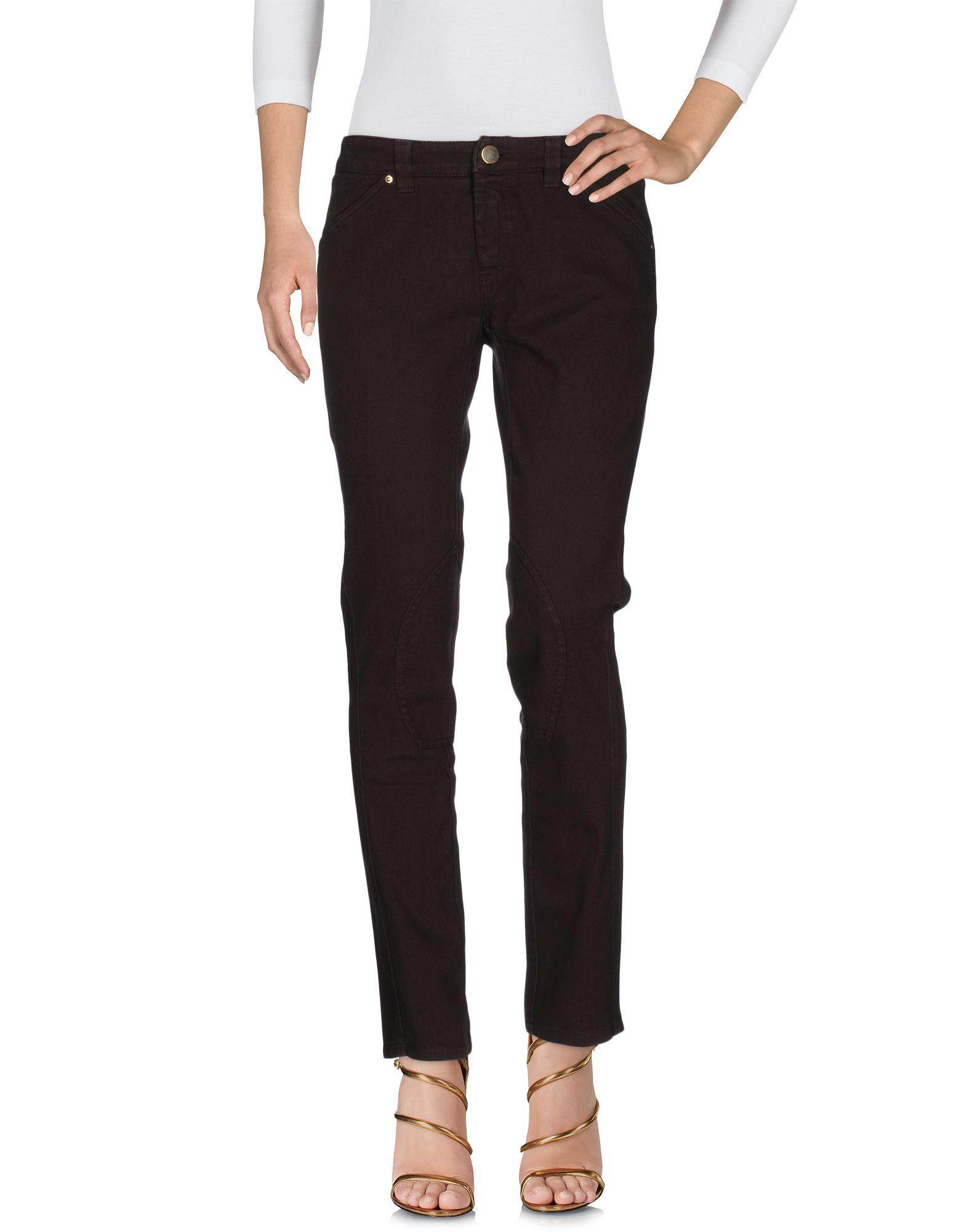 Фото SEASON... Джинсовые брюки. Купить с доставкой