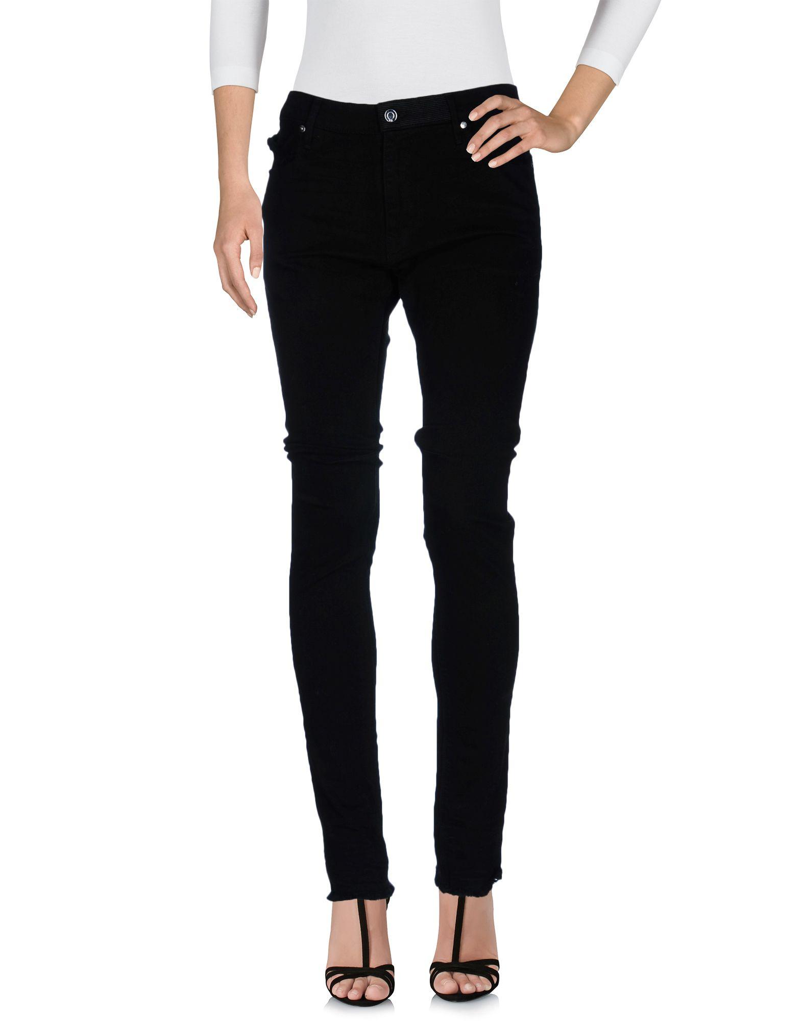 RTA Джинсовые брюки dismero джинсовые брюки