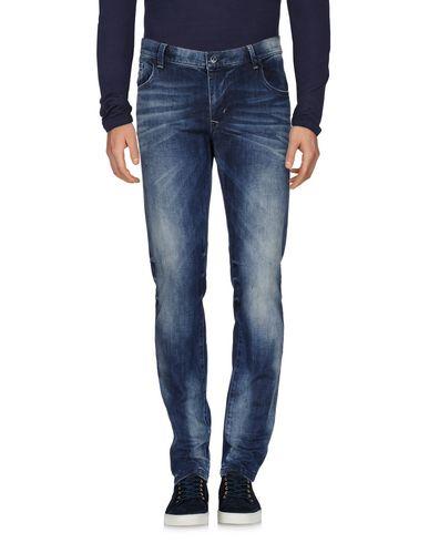 Джинсовые брюки TAKE-TWO 42580797DJ