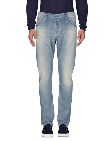 Джинсовые брюки TAKE-TWO 42580799DK