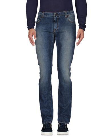 Джинсовые брюки ETRO 42580826KV