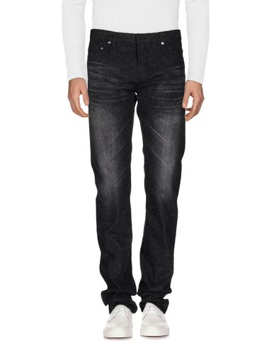 Джинсовые брюки DIOR HOMME 42580930XE