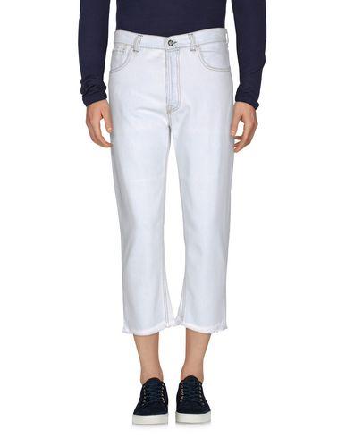 Джинсовые брюки-капри от AMISH