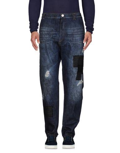 Джинсовые брюки BAD SPIRIT 42580964IR
