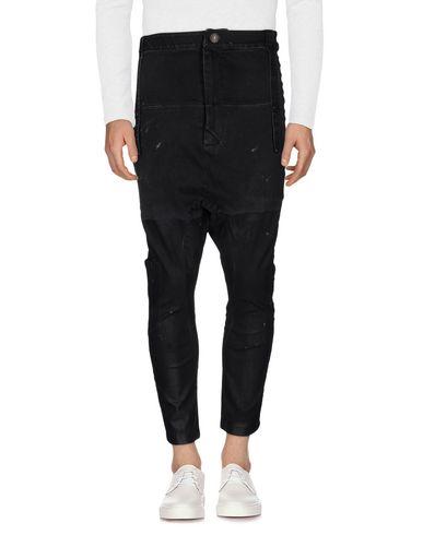Джинсовые брюки BAD SPIRIT 42580974DD