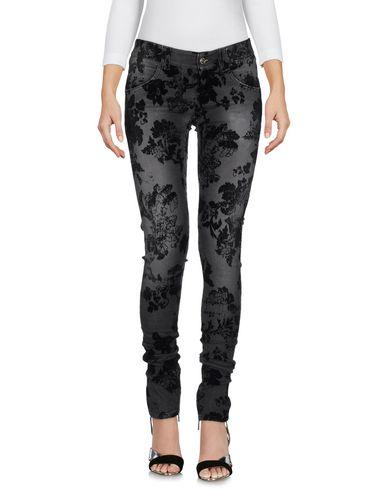 Джинсовые брюки BAD SPIRIT 42581005PK