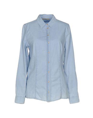 Imagen principal de producto de PEPE JEANS - MODA VAQUERA - Camisas vaqueras - Pepe Jeans