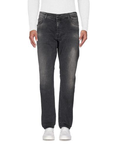 BRIAN DALES & LTB Pantalon en jean homme