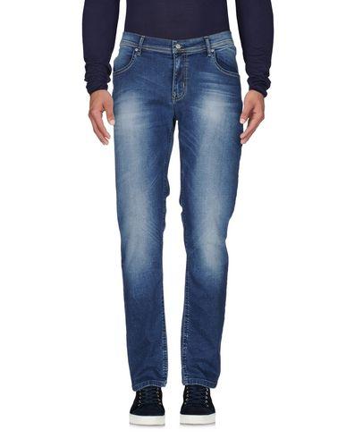 Джинсовые брюки TAKE-TWO 42581178DB