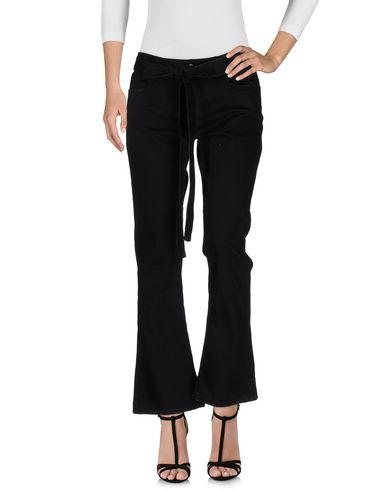 Джинсовые брюки MSGM 42581286QR