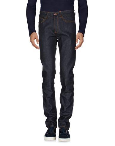 Джинсовые брюки GIVENCHY 42581397TK