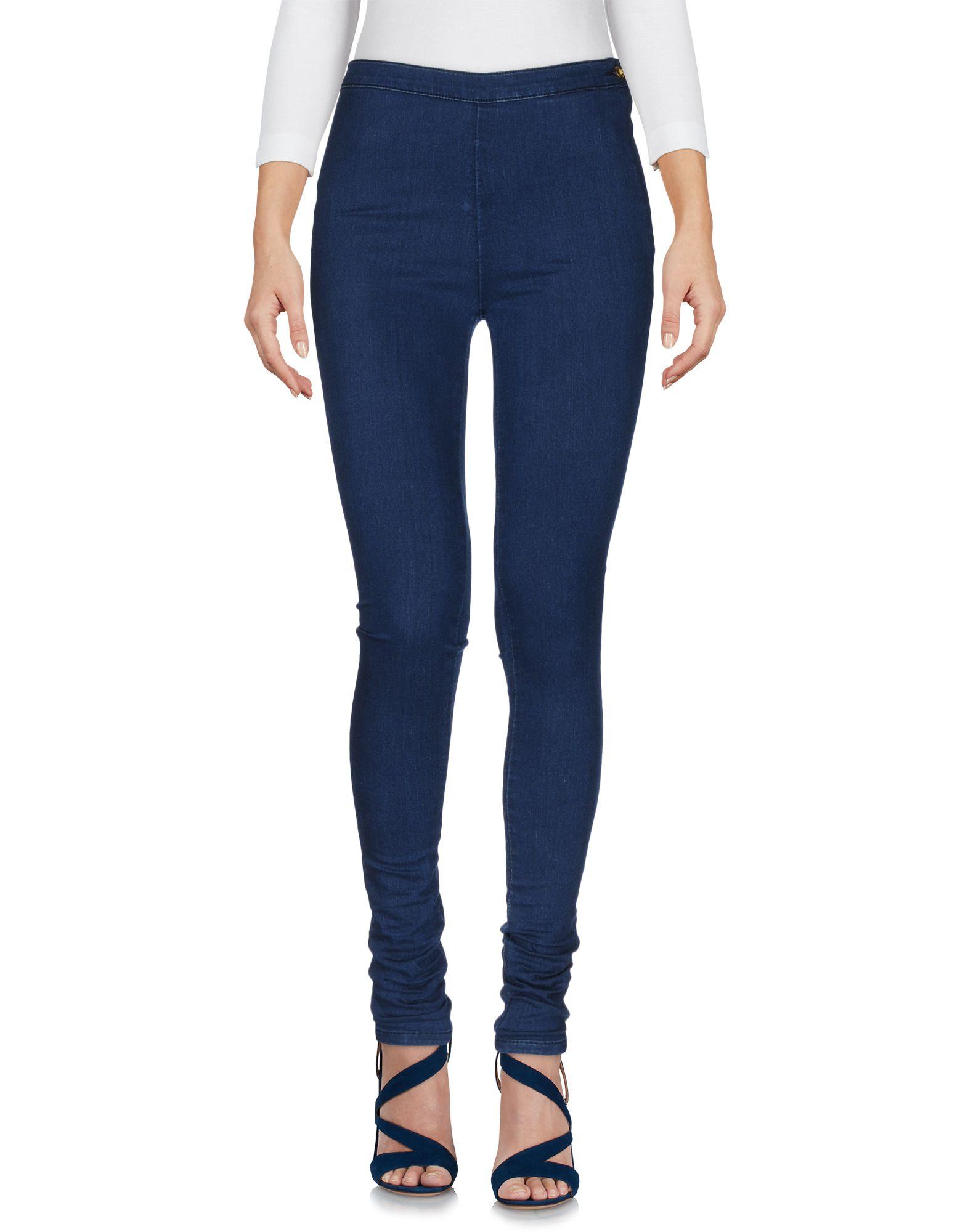 цена TWENTY8TWELVE Джинсовые брюки онлайн в 2017 году