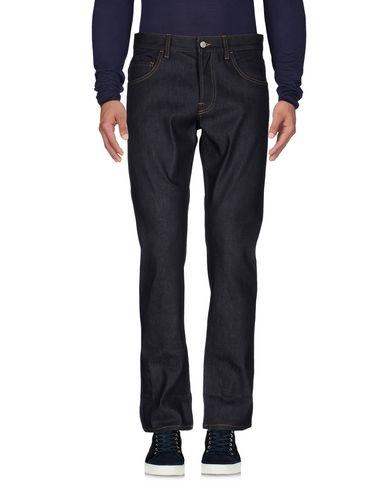 Джинсовые брюки GUCCI 42581643VO
