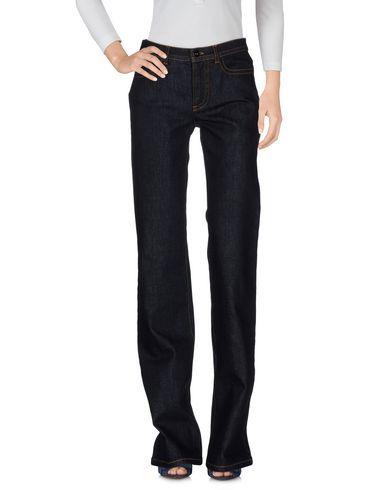Джинсовые брюки FENDI 42581650HL
