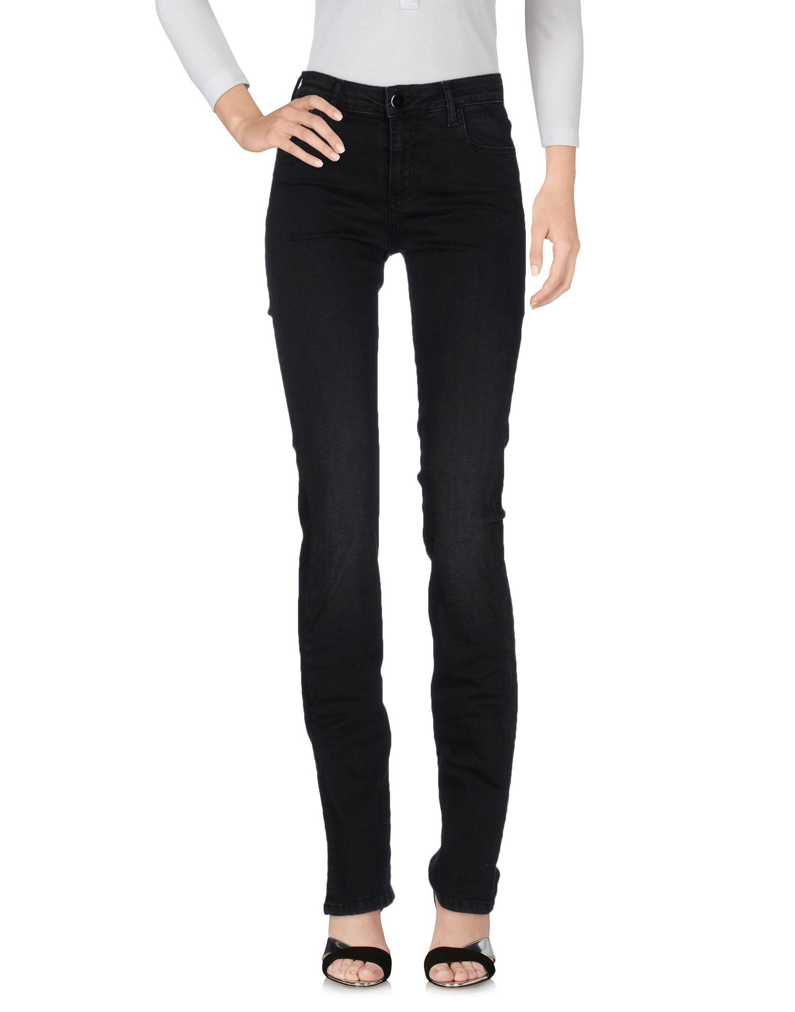 75 FAUBOURG Джинсовые брюки dismero джинсовые брюки