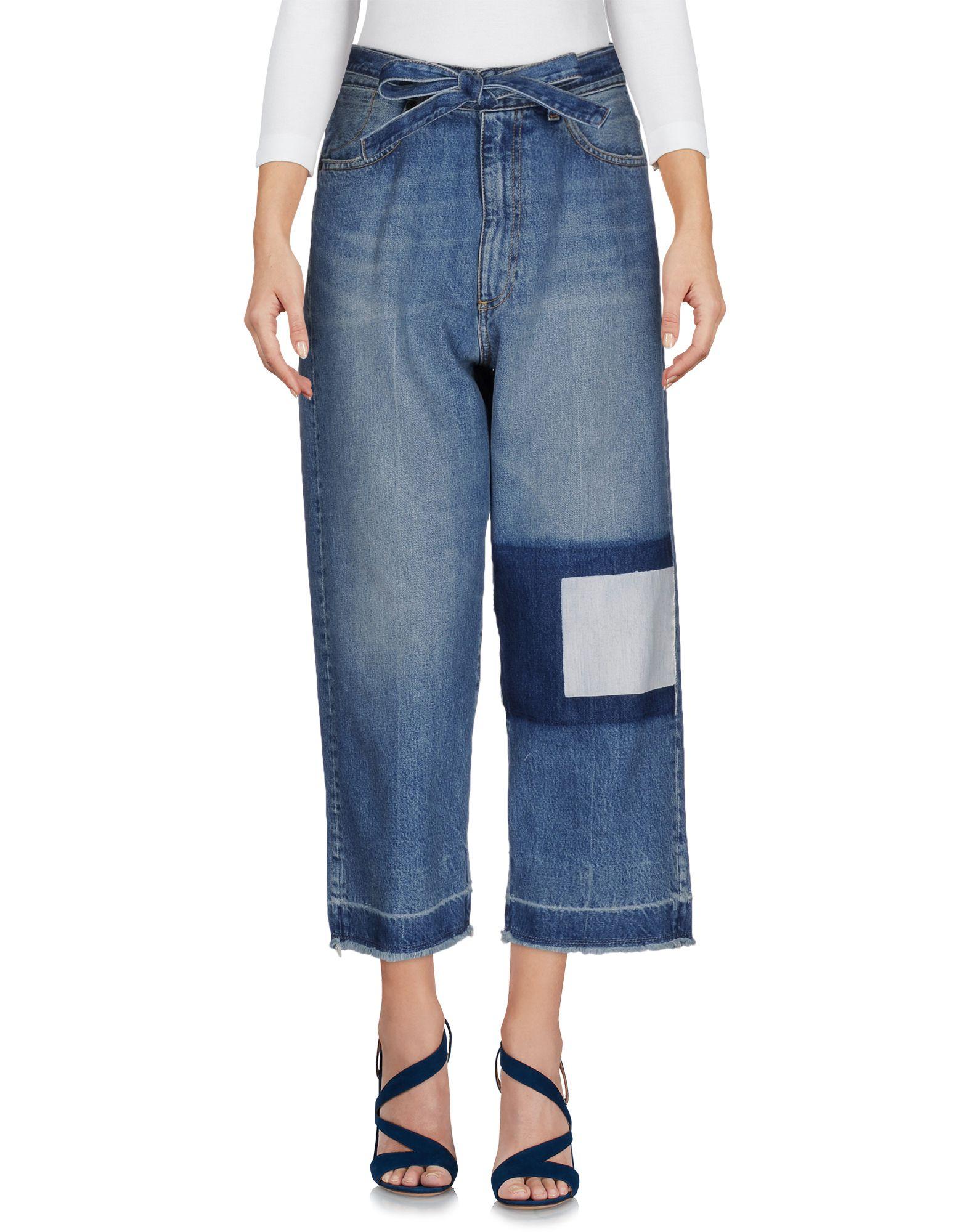 Фото - PENCE Джинсовые брюки pence pубашка
