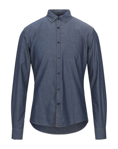 Джинсовая рубашка WOOLRICH 42581709KU
