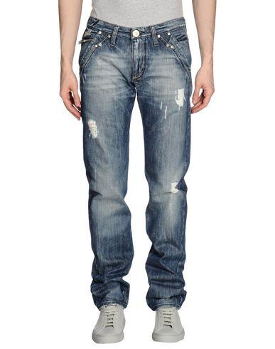 Джинсовые брюки TAKE-TWO 42581771IA