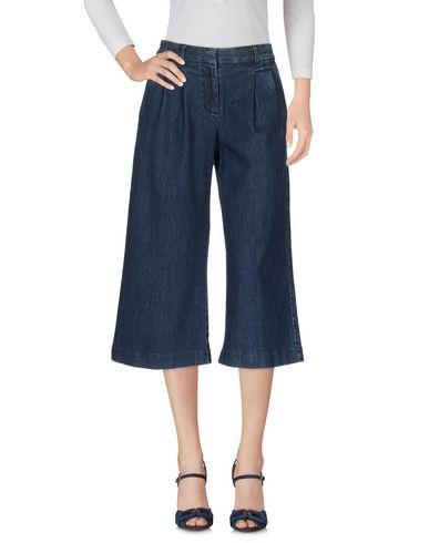 Джинсовые брюки-капри MICHAEL MICHAEL KORS 42581838LR