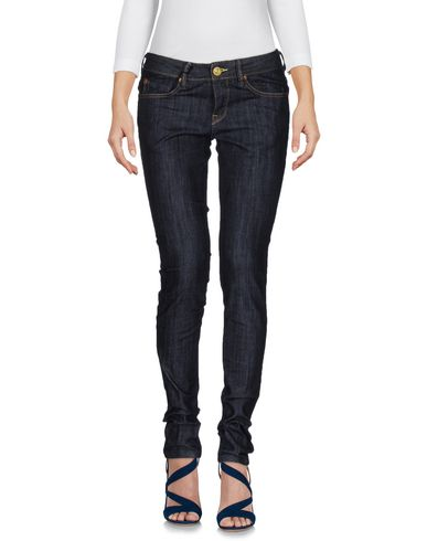 Джинсовые брюки PAUL SMITH 42581987KB