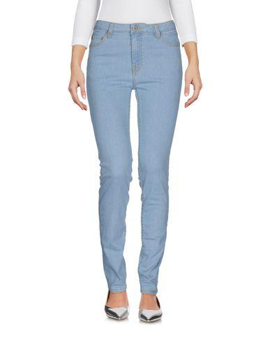 Джинсовые брюки PAUL & JOE 42582078PA