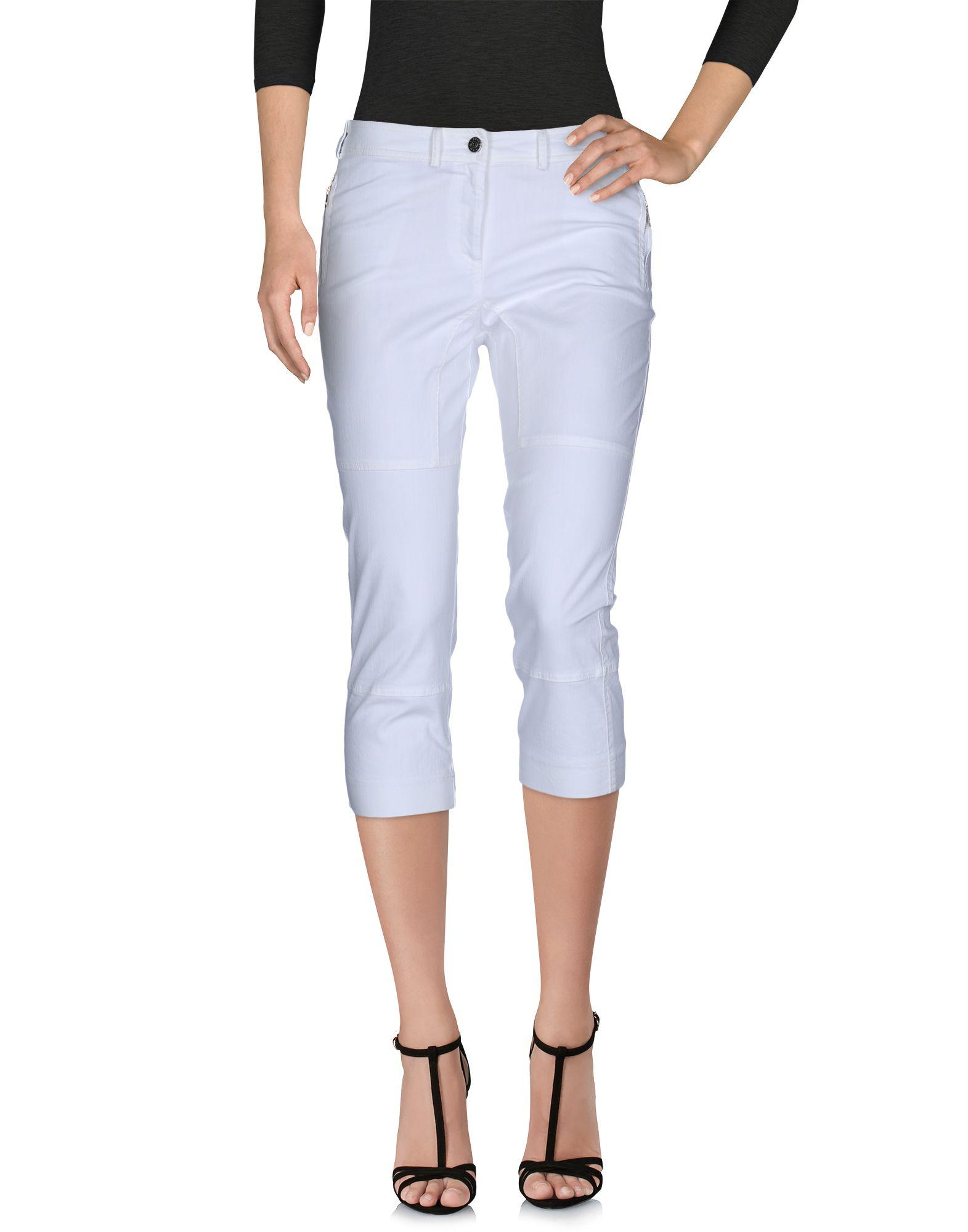 TRICOT CHIC Джинсовые брюки-капри