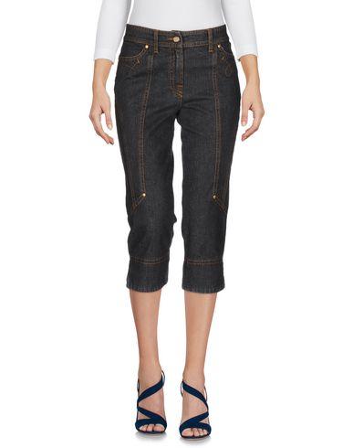 Джинсовые брюки-капри от CLIPS MORE