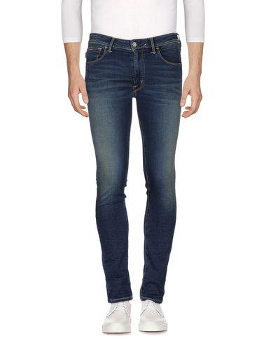 Джинсовые брюки FRANKLIN & MARSHALL 42582508HL