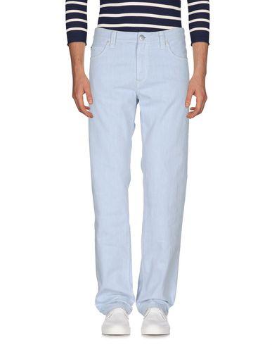 Джинсовые брюки ARMANI COLLEZIONI 42582713OS
