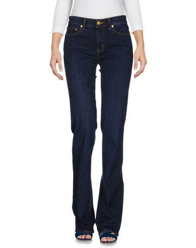 Джинсовые брюки TORY BURCH 42582860OD