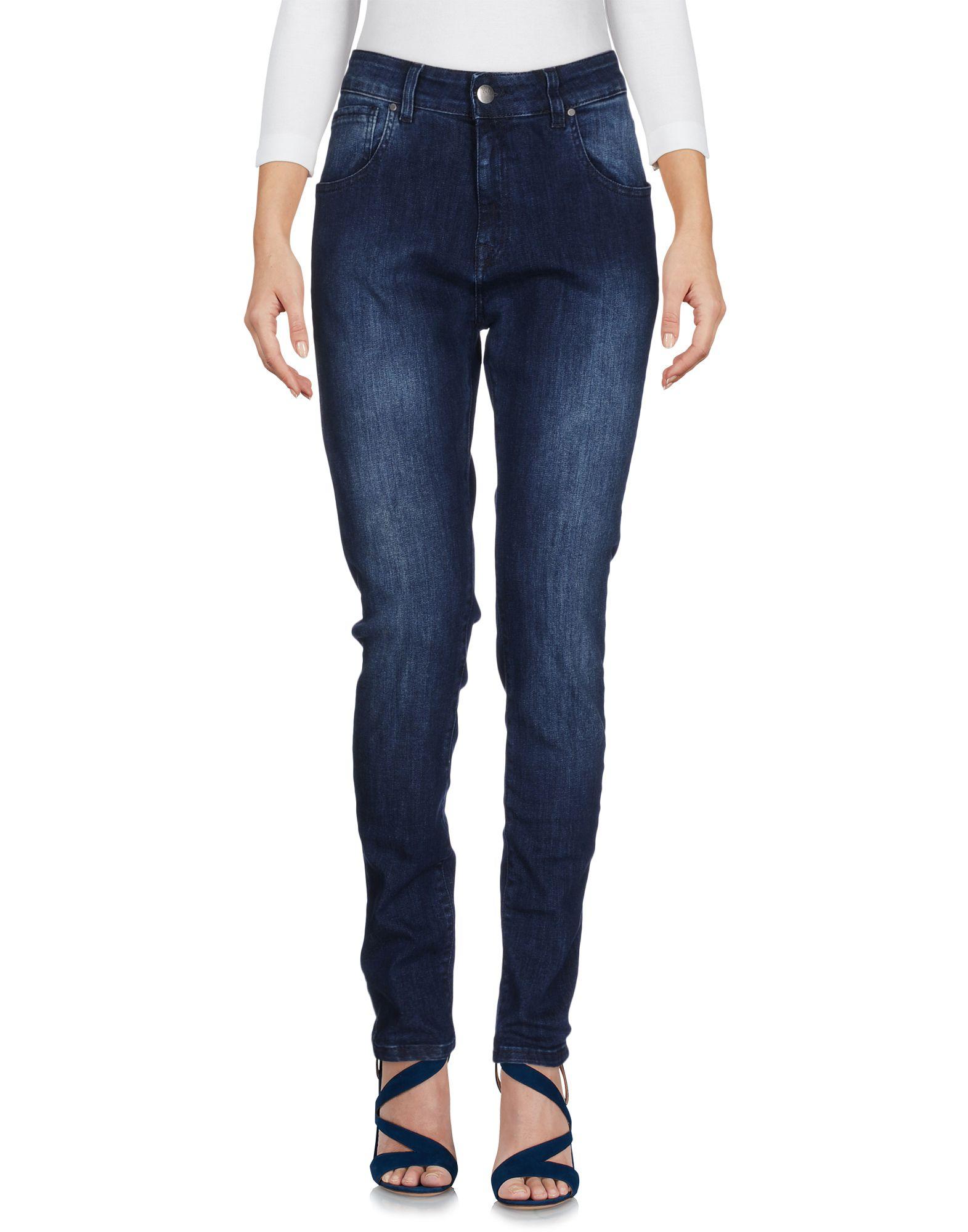 JIJIL Джинсовые брюки jijil le bleu джинсовые брюки