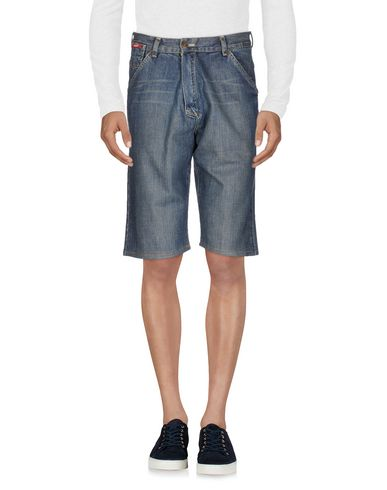Foto PEOPLE Bermuda jeans uomo