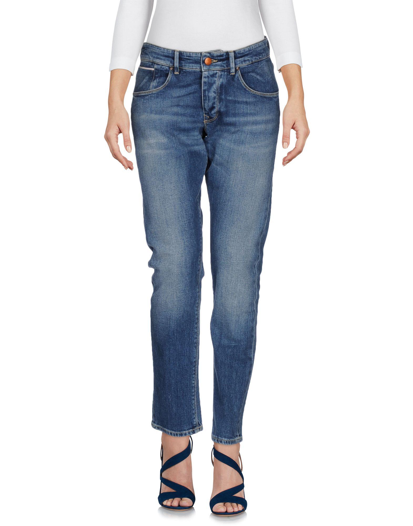 ASTRID JANE Джинсовые брюки босоножки astrid кожаные на танкетке