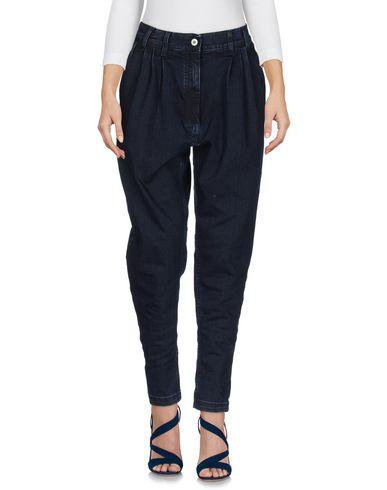 Джинсовые брюки от MARIOS