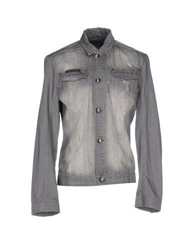 Джинсовая верхняя одежда PHILIPP PLEIN 42583102RG