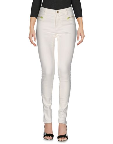 ATOS LOMBARDINI Pantalon en jean femme