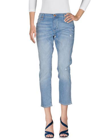 Джинсовые брюки TRUE RELIGION 42583169IB