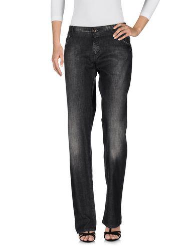 Джинсовые брюки GAI MATTIOLO 42583182DU