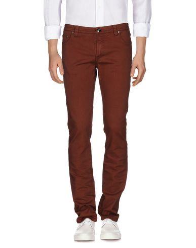Джинсовые брюки ETRO 42583197DH