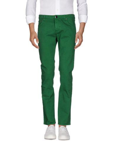 Джинсовые брюки ETRO 42583197NV