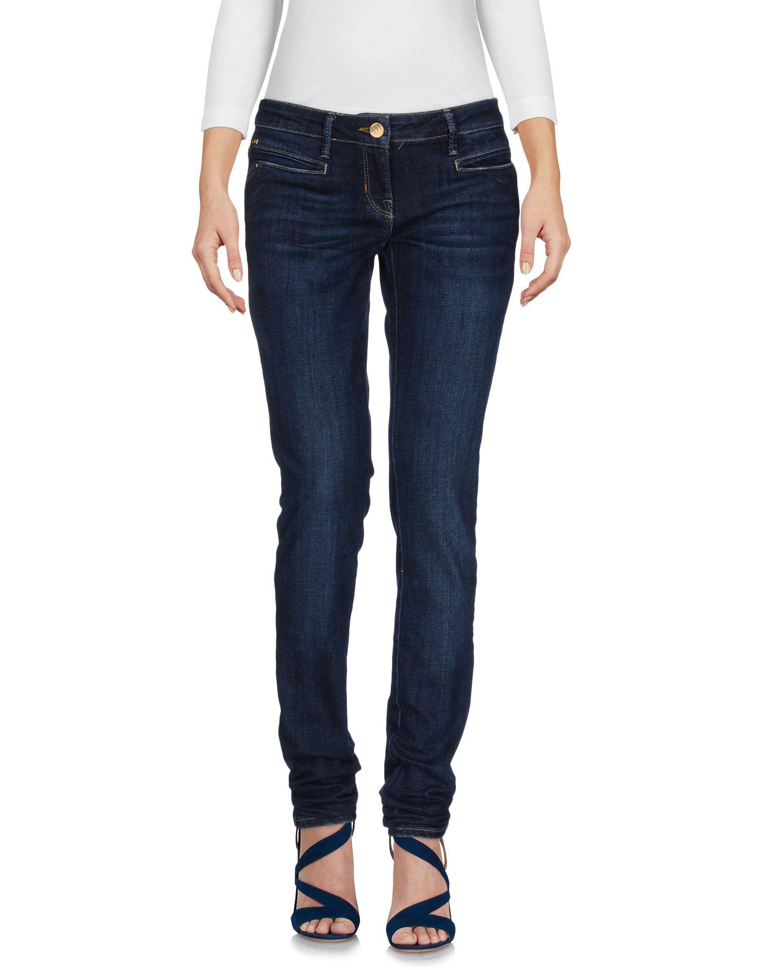 MISS SIXTY Джинсовые брюки miss sixty повседневные брюки